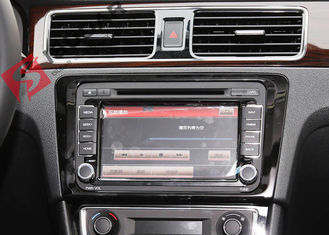 8 Inch Car Video GPS Car DVD Player for VW For Volkswagen Santana 2013 3G IPod