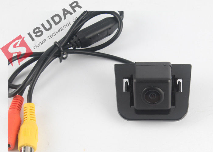 "1/3"" Color Sony CCD Toyota Prius Backup Camera , Rear View Reversing Camera Wired"